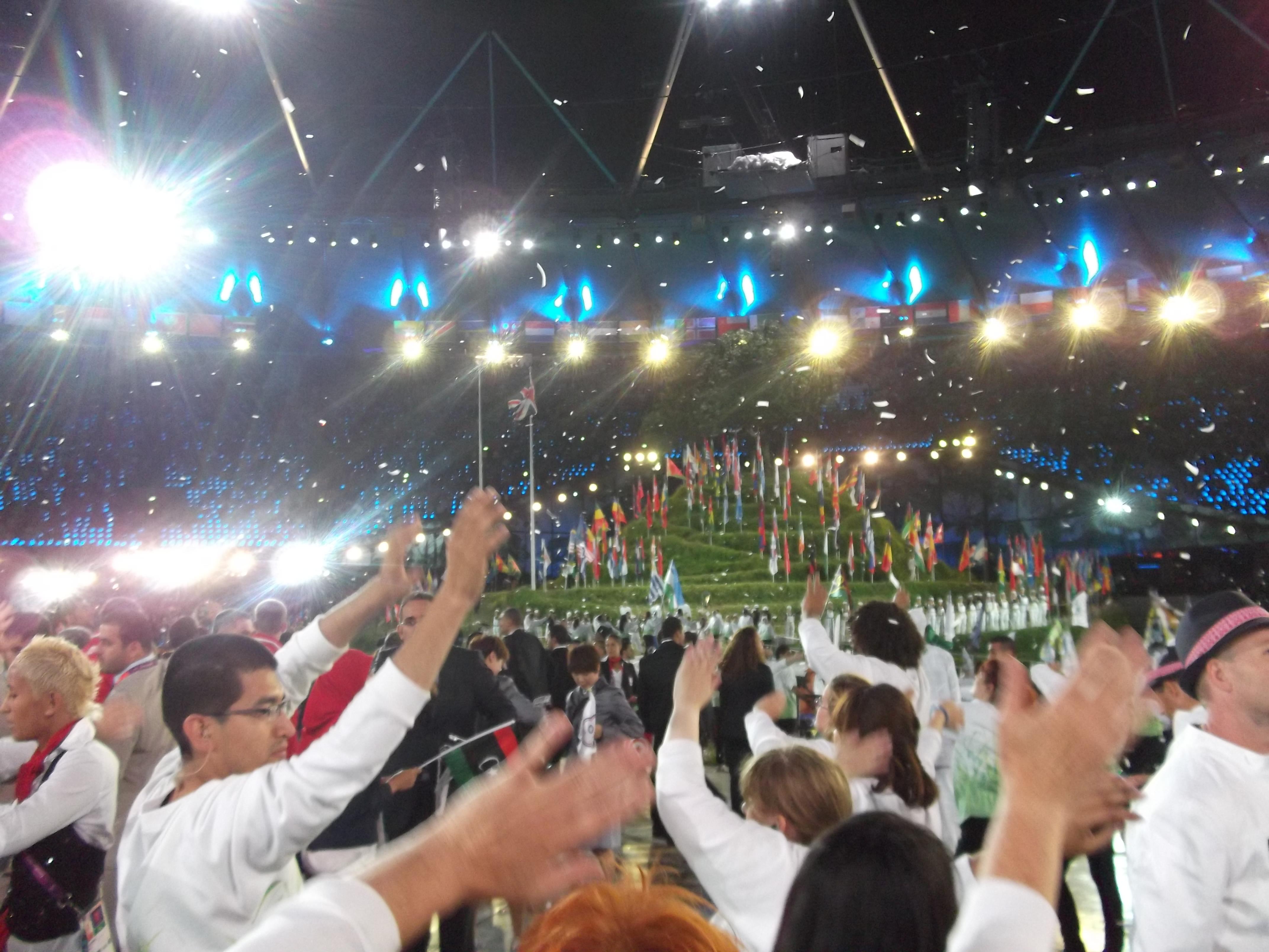 Olimpiadi 2020: Necessità capitalista o sociale?