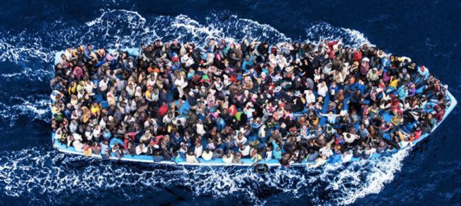 Migrante, profugo, rifugiato